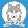 5ceea3 johnny wolf