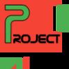 44b686 logo project life gro