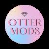 1046a2 otter mods logotipo redondo