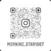 7483be morning star1967 nametag