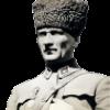 A7cbba mustafa kemal atatürk,asker