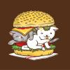 234b84 kittyburger