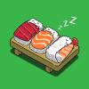 44710f sushi