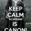 52649f richonne is canon