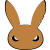 F6d0d6 bunny4k