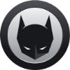 7050be logo batman shield