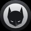 7050be logo batman shield