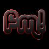 E76839 fm logo red