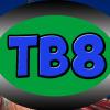 3e1463 trickierbroom8 logo