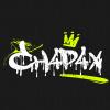 B810b9 logo chapax