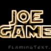 483a7f star wars font joe game