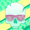 D26591 skull