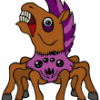 419590 mother3  spider horse by kota12