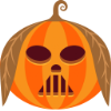 2cba31 pumpkin vader icon