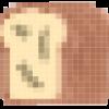 A643da toast