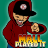 4baf89 mall played it logo