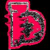B7c505 bagoyee red