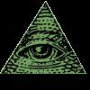 26d788 illuminati emblem
