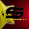 6aba34 starboy logo