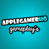 E3014d applegamerho  gameplays