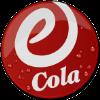 35564d e cola logo