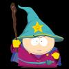 D891a6 cartman