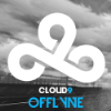 3eaa60 cloud9 offlyne avatar