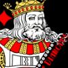 5f6916 king of diamonds tattoo graphic 1