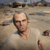 3feded gta v selfie bad dream