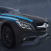 745a6e profilepic mercedes c63s coupe
