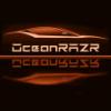 5b3433 oceanrazr logo2021 by dalisa orange