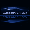 E75efc oceanrazr logo2021 by dalisa blue