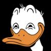947d18 donald duck rape face by dantesgrill d4vaunk