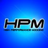 3db8e1 logo hpm discord