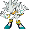 962007 silver the hedgehog