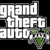 9f9efa gta v logo transparentthe gta place   gta v artwork hptcivku