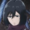 0eeea8 mikasa ackermann (anime) character image