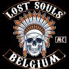 1f91b5 lost souls mc