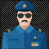 A7a770  police man 512