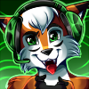 B47968 comm  scoozefox  gamer icon 100x100 by sweetochii d8ooc0i