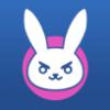 8465d3 pi d.va bunny