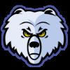 5f69a1 bear logo png 7