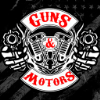 784807 guns n motors logo gta5mods 2