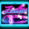 Ffed74 neon profile pic