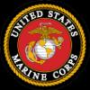 Ed10b7 marine corps emblem