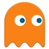 B70e4a pacman ghost