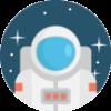 D52401 astronaut