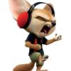 E4b0c0 finnick loud music