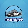 45a5a4 toastin you