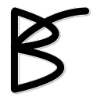 B2cf29 logo version 2 inverted